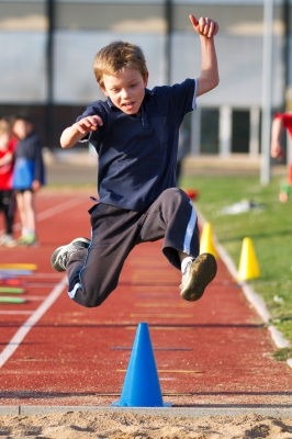 Sports Summer Camp, Track and Field